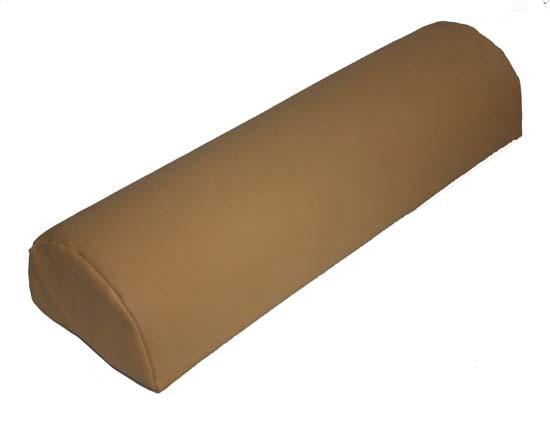 Handauflage / Armablage - halb (klein) - camel