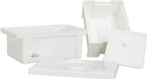 Instrumenten Desinfektions Wanne 1 Liter