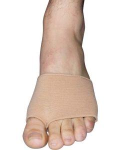 Silikon Vorfußpolster Bandage 1 Paar