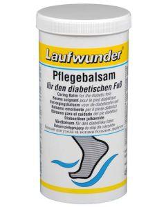 Laufwunder Pflegebalsam (diabetisch) - Nachfülldose - 450 ml