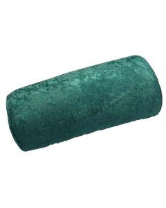 Handauflage / Armablage - grün glänzend