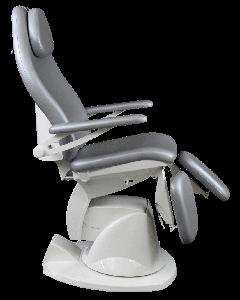 Behandlungsstuhl 1 Motion (1 Antrieb) für Podologie und Fußpflege