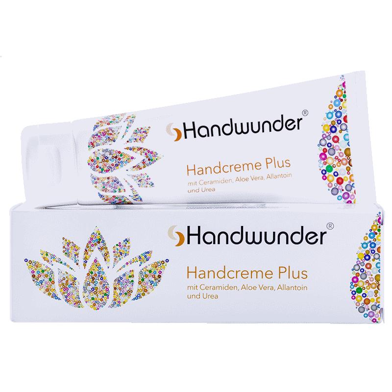 Handwunder Handcreme Plus - 75 ml Tube