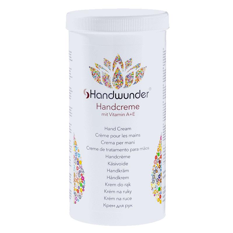 Handwunder Handcreme - Nachfülldose - 450 ml