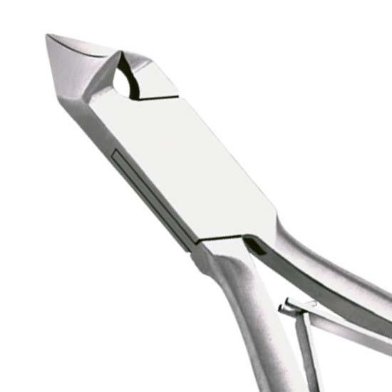 Kopfschneider / Nagelzange ganze Schneide - 14 cm / 20 mm