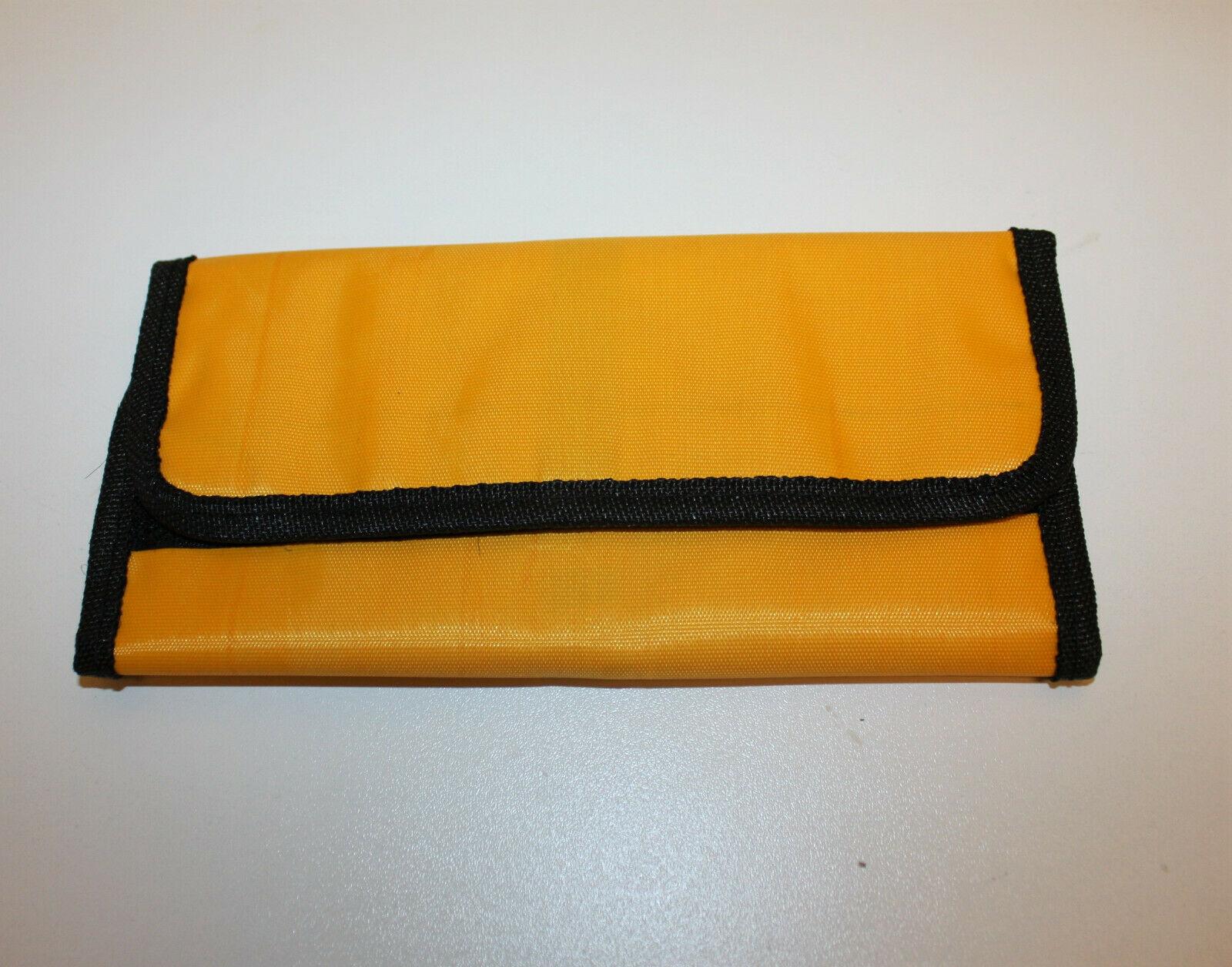 Instrumenten Etui (orange)